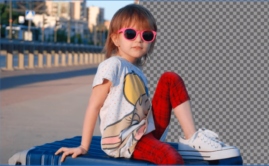 Remove Background In Photoshop 2020 Online - Remove Background