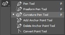 How to Deselect Pen Tool in Photoshop