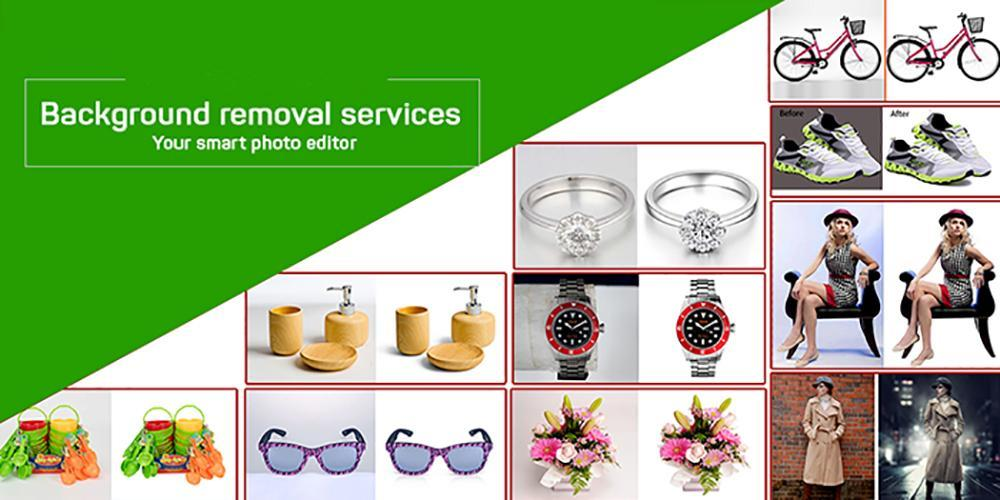 What Is Clipping Path Service?
